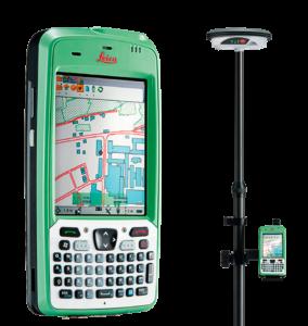 Leica-Zeno-5-GPS