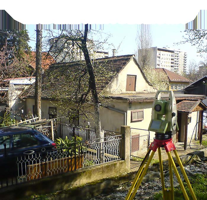 legalizacija objekata katastar