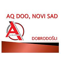 AQ DOO Novi Sad